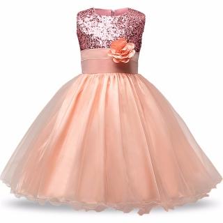 73b164f820b7 Dětské šaty a šatičky pro holčičky od 2 do 13 let
