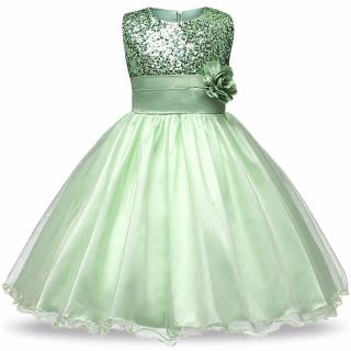 528bfabf540 Dětské šaty a šatičky pro holčičky od 2 do 13 let